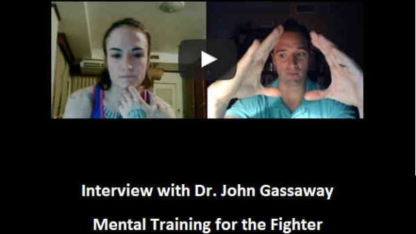 Mental Training for Muay Thai