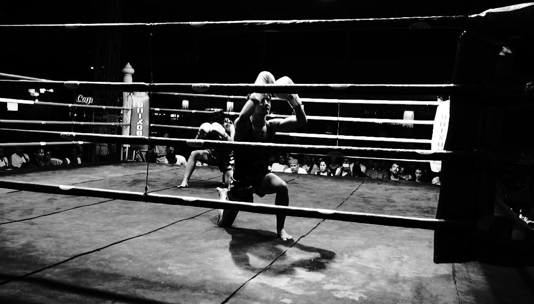 Fight 164 - Thanonchanok (1)
