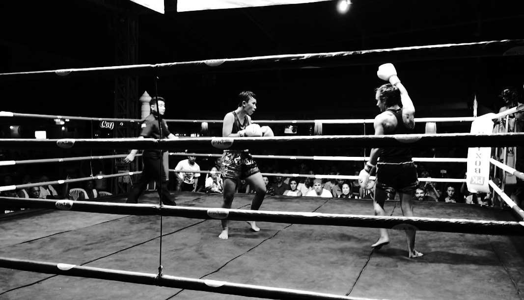 Fight 164 - Thanonchanok 5 (1)