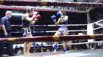 Sylvie Petchrungruang vs Nong Benz