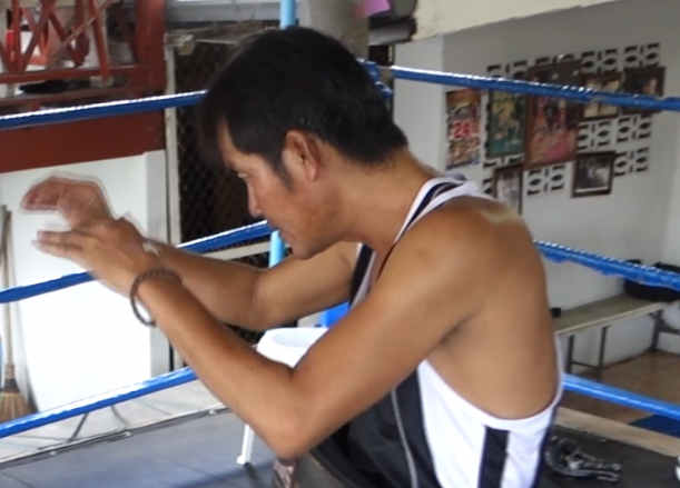 Goom - Muay Thai