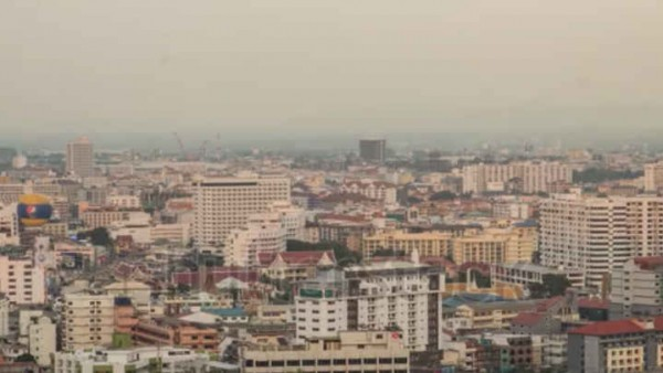 Pattaya City - Overview