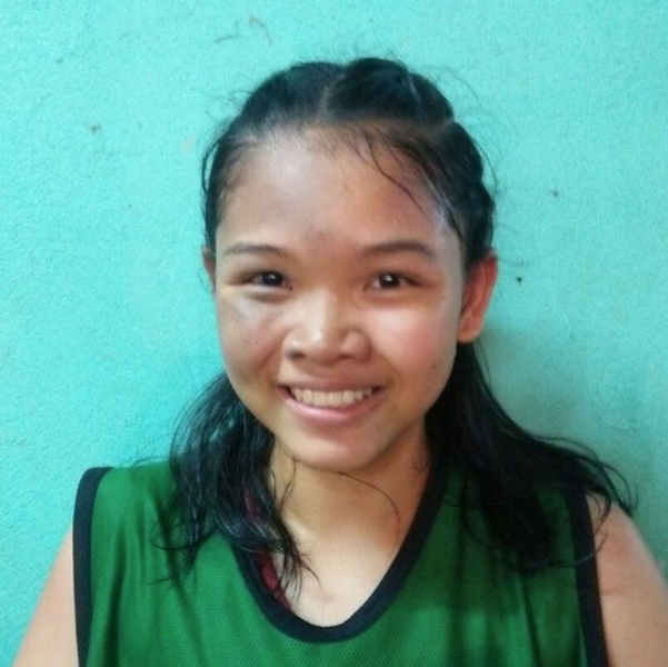 Yodyutying Name ยอดยุทธหญิง - female Muay Thai Chiang Mai