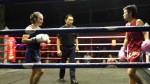 Fight 169 - Sylvie Petchrungruang vs Namwan Senyendtaafo