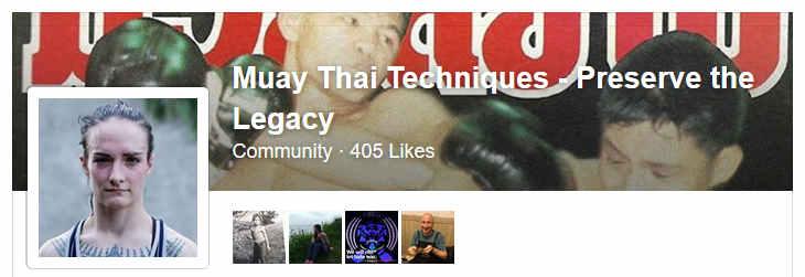 Muay Thai Techniques - Preserve the Legacy