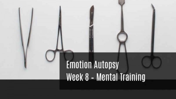 Emotion Autopsy - Mental Training