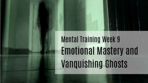 Emotional Mastery - Mental Training