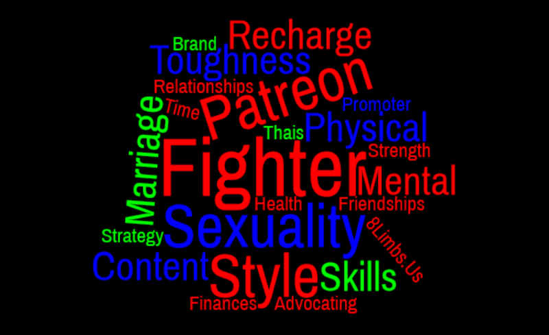 Making Life Categories - Mental Training Niyi Sobo Course