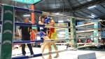 Sylvie Petchrungruang vs Baifern Bor Puiboonput - Fight 171