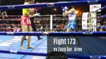Fight 173 - Sylvie Petchrungruang vs Zaza Sor. Aree