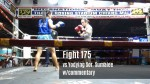 Sylvie Petchrungruang vs Yodying Sor Sumalee - Fight 175