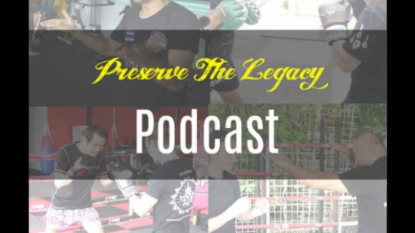 Preserve The Legacy Podcast - feature