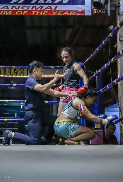 Fight 230 - Muay Thai