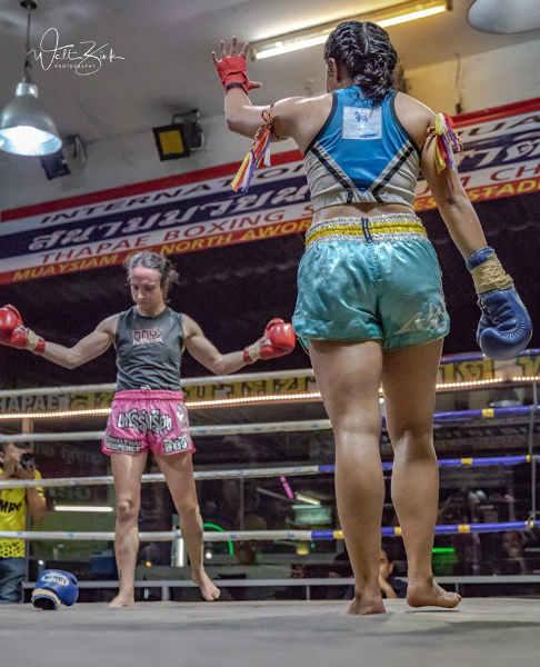 Fight 230 - Sylvie von Duuglas-ittu